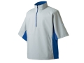 FJ Men HydroLite Short Sleeve Rain Shirt
