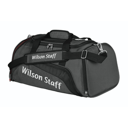 Wilson Staff Overnight Holdall Bag