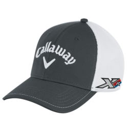 Callaway Tour Authentic Mesh Fitted Cap