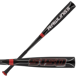 5150 Alloy BBCOR Approved Baseball Bat