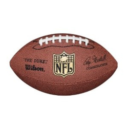 Mini NFL Duke Football