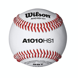 Wilson Official Baseball