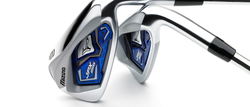 Mizuno XP105®- R300 (4-GW) Steel Irons set