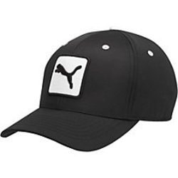 Puma Cat Patch Relax Fit Adjust Cap