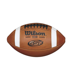 NCAA 1003 GST Leather Game Ball