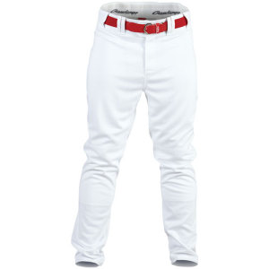 Premium Baseball/Softball Semi-Relaxed Fit Pants